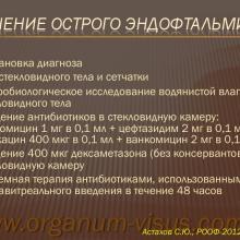 Астахов С.Ю. Тактика ведения пациентов с катарактой. РООФ2012 (AROF2012). Доклад на сателлитном симпозиуме компании Алкон. Информационный партнер www.organum-visus.com